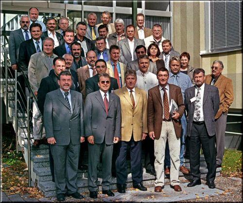 WLR-AK zu Gast bei BGT am Bodensee