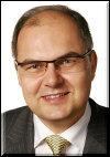 Parl. Staatssekretär Christian Schmidt