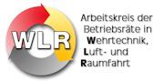 WLR-AK Logo mit Text